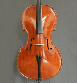 Modell Venizianer Cello
